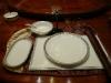 Essen außerhalb am Yankzee